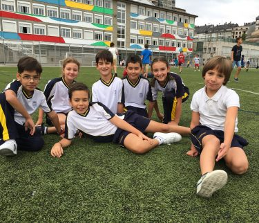 micolemola primaria concertado plurilingüe escuela catolica salesianos